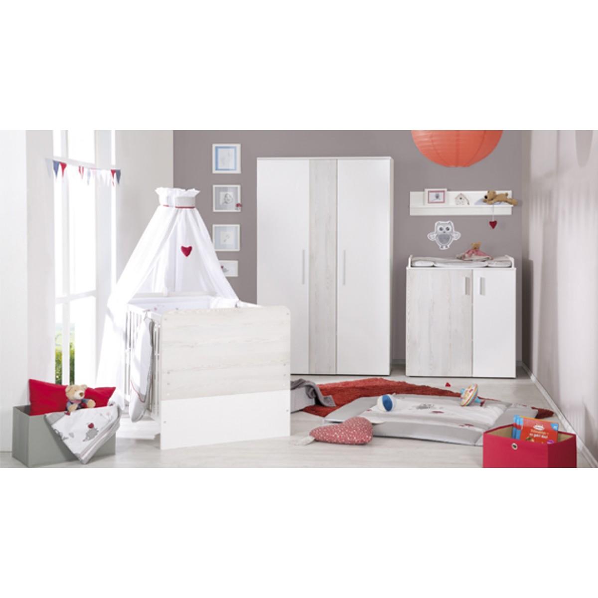 roba kinderzimmer alenja. Black Bedroom Furniture Sets. Home Design Ideas