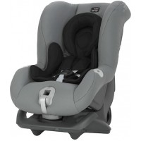 Britax Römer First Class plus Steel Grey
