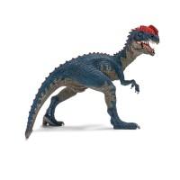 Schleich Dinosaurier Dilophosaurus 14567