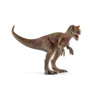 Schleich Dinosaurierer Allosaurus 14580