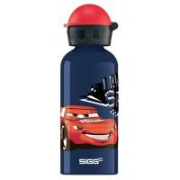 Sigg Flasche Cars 0,4l