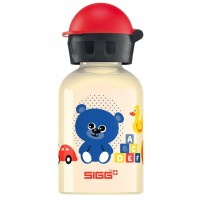 Sigg Flasche Teddy 0,3l