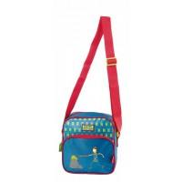 Sigikid Kindergartentasche mit Ritter