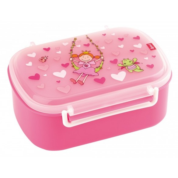 Sigikid Lunchbox Pinky Queeny