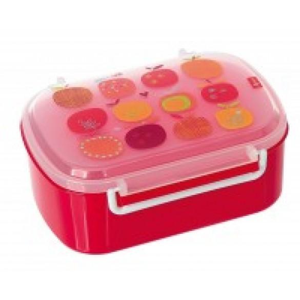 Sigikid Lunchbox Apfelherz