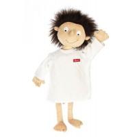 Sigikid Lern Puppe Erwin der kleine Patient