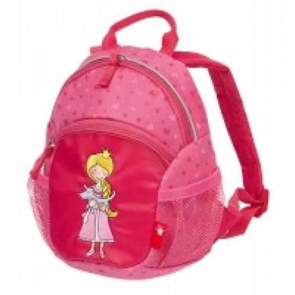 Sigikid Kindergarten Rucksack Pinky Queeny klein