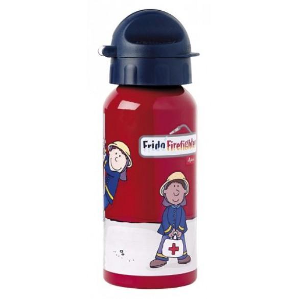 Sigikid Trinkflasche Feuerwehr
