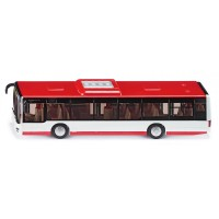 Siku MAN Lion´s Stadtbus Rot