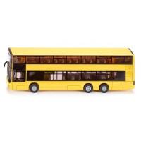 Siku MAN Doppelstock-Linienbus