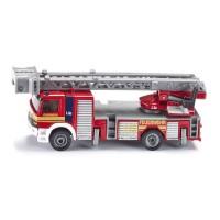 Siku Feuerwehr-Drehleiter