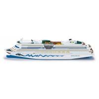 Siku Kreuzfahrtschiff AIDAluna