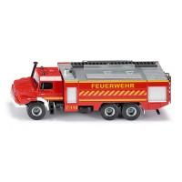 Siku Mercedes Zetros Feuerwehr Auto