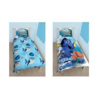 Kinderbettwäsche Finding Dori