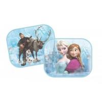 Auto Sonnenschutz Frozen 2er Set