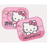 Auto Sonnenschutz Hello Kitty 2er Set