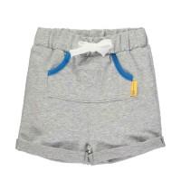 Steiff Shorts soft grey melange