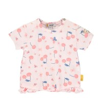Steiff Baby T-Shirt barely pink