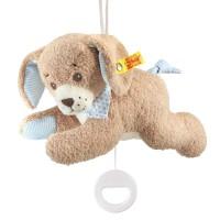 Steiff Spieluhr Hund