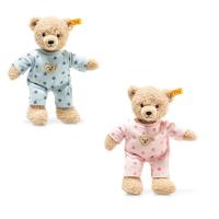Steiff Teddy and Me Teddybär Baby mit Schlafanzug