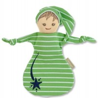 Sterntaler Baby Stoffpuppe Farbe wählbar