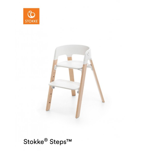 Stokke Steps Stuhl