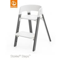 Stokke Steps storm grey