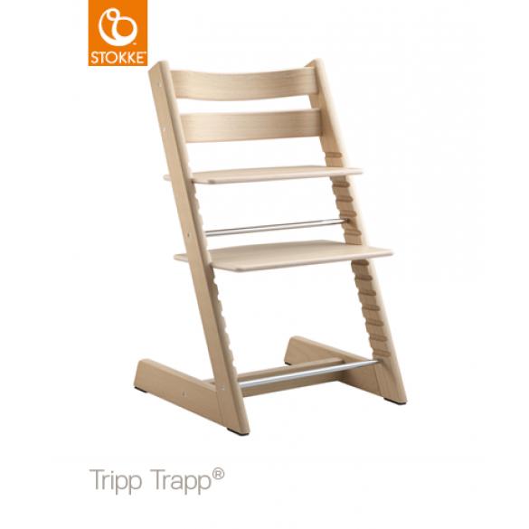 stokke tripp trapp oak. Black Bedroom Furniture Sets. Home Design Ideas