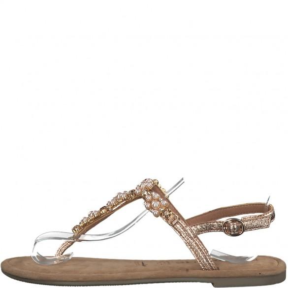 Tamaris Zehentrenner Sandale