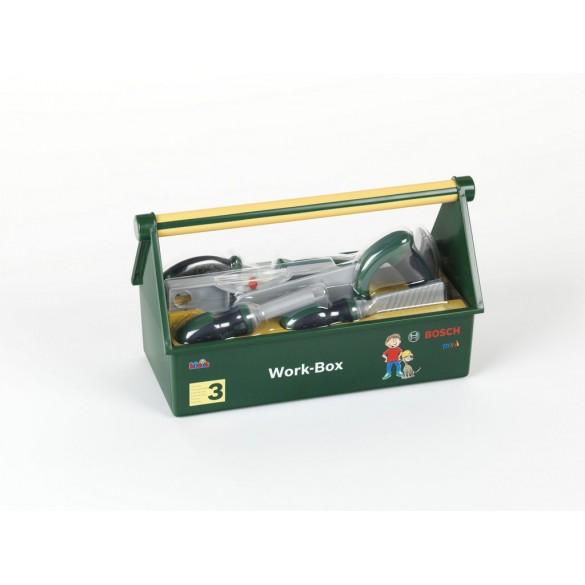 Bosch Work Box 8573
