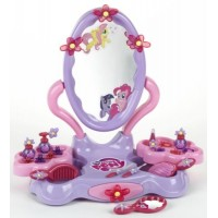 Kinder Frisiertisch my little Pony