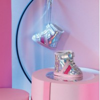 Zapf BABY born Sneakers pink 43cm