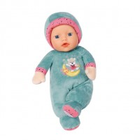 Zapf BABY born Cutie for babies 26cm
