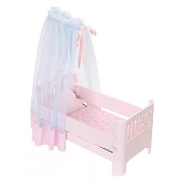 Baby Annabell Sweet Dreams Puppenbett