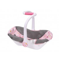 Baby Born Puppen Autositz