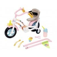 Baby Born Play and Fun Fahrrad