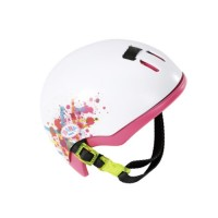 Baby Born Play and Fun Puppen Fahrradhelm