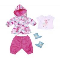 Baby Born Deluxe Regenspaß Bekleidung