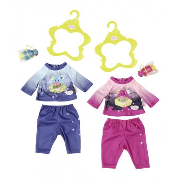 Baby Born Nachtlicht Outfit