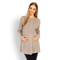 Schwangerschaft Pullover PeeKaBoo