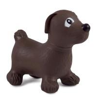 Babygo Hopser brauner Hund