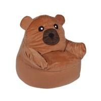 Kinder Sitzsack Bär