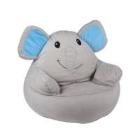 Kinder Sitzsack Elefant