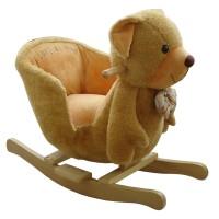 BabyGo Schaukelbär