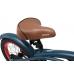 BIKESTAR Premium Sicherheits Kinderfahrrad 16 Zoll Cruiser blau