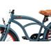 BIKESTAR Premium Sicherheits Kinderfahrrad 20 Zoll Cruiser Blau