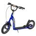 BIKESTAR Tretroller Kinderroller ab 6 - 7 Jahre 12 Zoll Sport Edition Blau