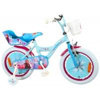 Disney Frozen 2 16 Zoll Fahrrad
