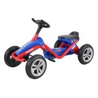 Paw Patrol mini Go Kart rot blau