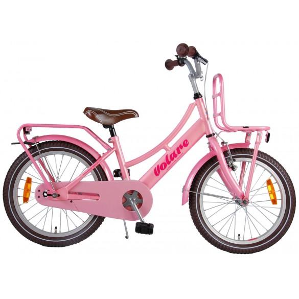 Volare Excellent Kinderfahrrad 18 Zoll Pink